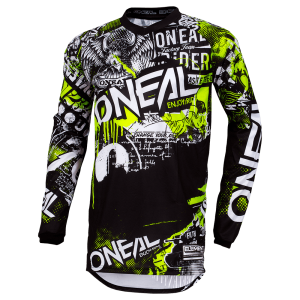 JERSEYS ATV/UTV/QUADS/CROSS/MTB