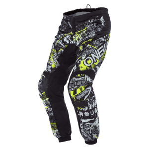 PANTALONES ATV/UTV/QUADS/CROSS/MTB